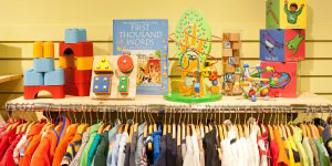 Beanstalk Kid's Resale Inventory