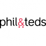 phil & ted gear