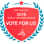 Red Tricycle Totally Awesome Awards