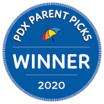 PDX Parent Pick 2020 Winner